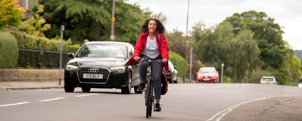 Consultation response - Scotland's Road Safety Framework to 2030